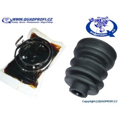 CV Boot QPP - 19-5007