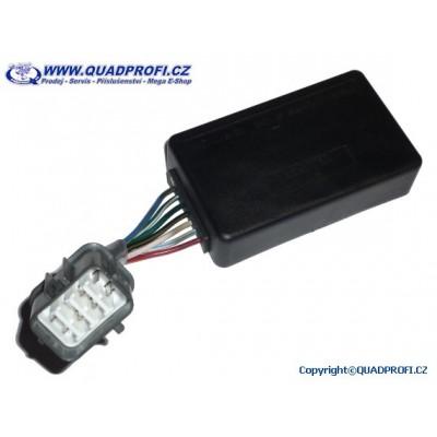 CDI Box - 30400-REA-0001 - for Gamax Aeon 600