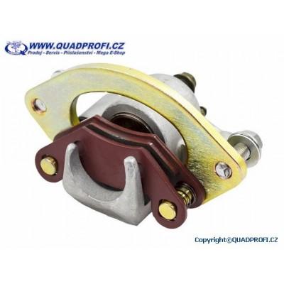 Brzdič - Brzdový třmen - levý přední pro Polaris Sportsman 550 850 1000 XP Scrambler 850 1000 náhrada za 1911301