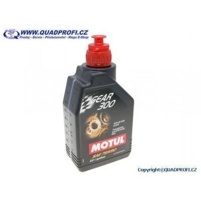 Převodový olej Motul Gear 300 75W90 1 litr