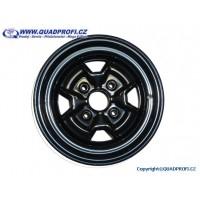 Plechový disk zadní 12x7,5 4/110 - 64140-AX300-000 - pro Gamax AX 430 600