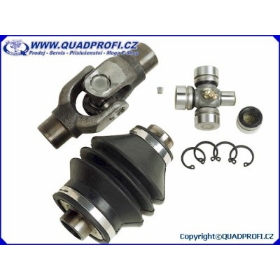 U-Joint - 19-1017