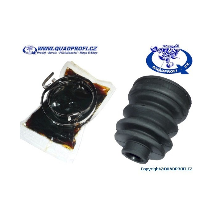 CV Boot QPP - 19-5028