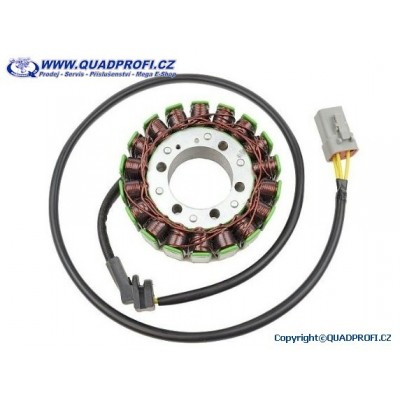 Stator Generator for CanAm G2 Renegade Outlander 650 800 1000 - spare for 420685630 420685631 420685632