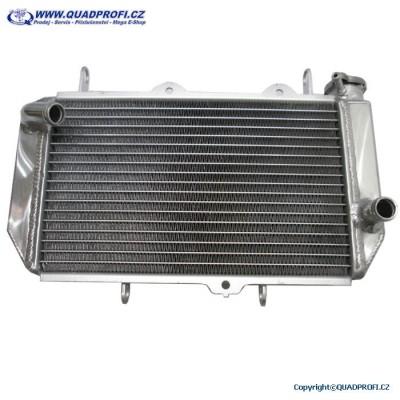 Chladič vody pro Yamaha YFZ 450 R 09-13 - 18P-1240A-00-00