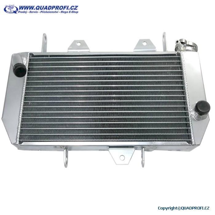Chladič vody pro Yamaha YFZ 450 R 14-18 - 1TD-E2460-00-00