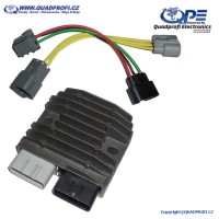 Rectifier QPE MOSFET 550W - FH012AA - 31600-RCA-010