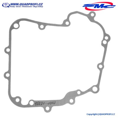 GASKET R CRANKCASE COVER - 15221-JOW-00