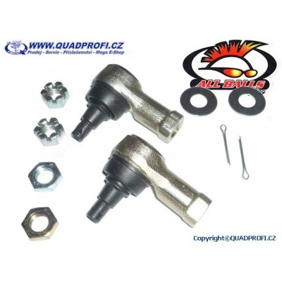 Tie Rod End Kit - 51-1029