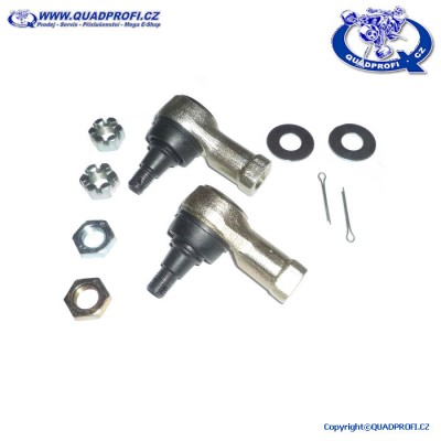 Tie Rod End Kit QPP - 51-1029 - for Suzuki Kingquad 700 750