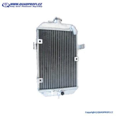 Wasserkühler für Yamaha YFM 660 R Raptor 01-05 - 5LP-12461-00-00 - 5LP-12461-10-00
