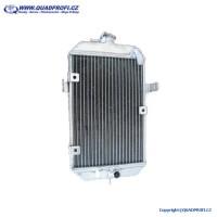 Chladič vody pro Yamaha YFM 660 R Raptor 01-05 - 5LP-12461-00-00 - 5LP-12461-10-00
