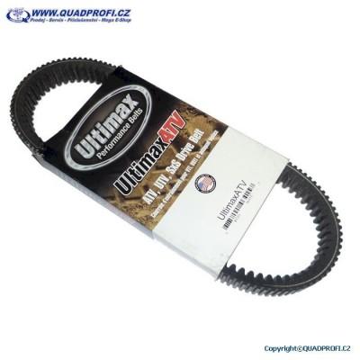 CVT Řemen variátoru Hypermax Ultimax pro ADLY ONLINE 6.5 - 2012 - náhrada za 23100-REA-0001
