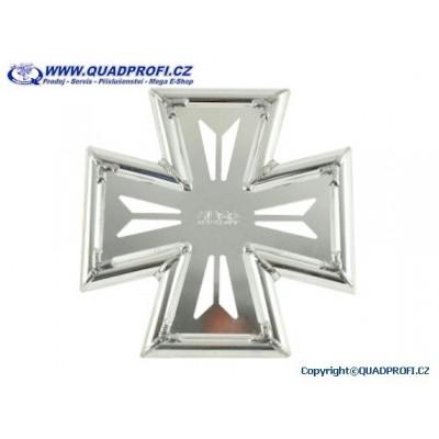 Nárazník Quadsport X7 pro Yamaha YFZ 450 Mod 09-