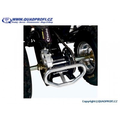 Bumper rear Goldspeed for Kawasaki KFX 450R