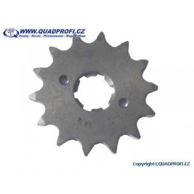 Chain Sprocket for Adly Sport 500