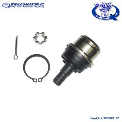 Kulový čep QPP - 42-1039