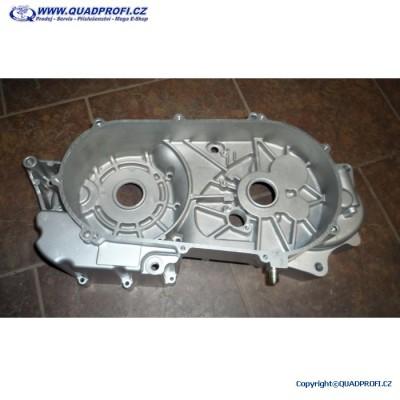 Kliková skříň levá - A1200-RFB-0000 - 11200-RFB-0000 - SYM ETon E-ton Vector Gamax TGB 250 300