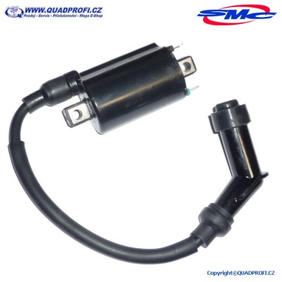 IGNITION COIL ASS'Y  - 62310-JOW-00