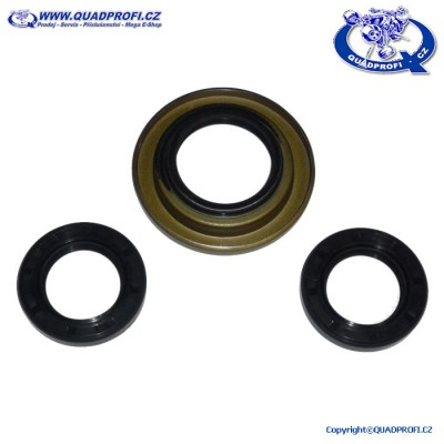 Differential Seal Kit QPP - 25-2086-5