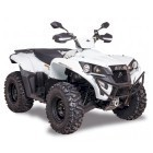 Adly Conquest - Utility 600 4x4