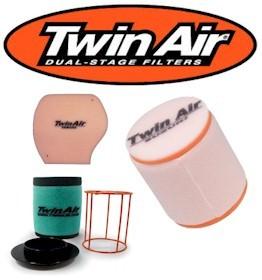Filtry TwinAir