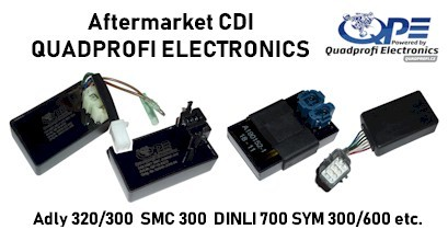Aftermarket CDI